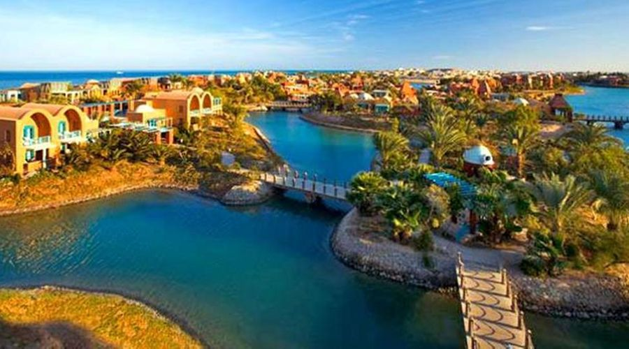 Sheraton Miramar Resort El Gouna-3 of 46 photos