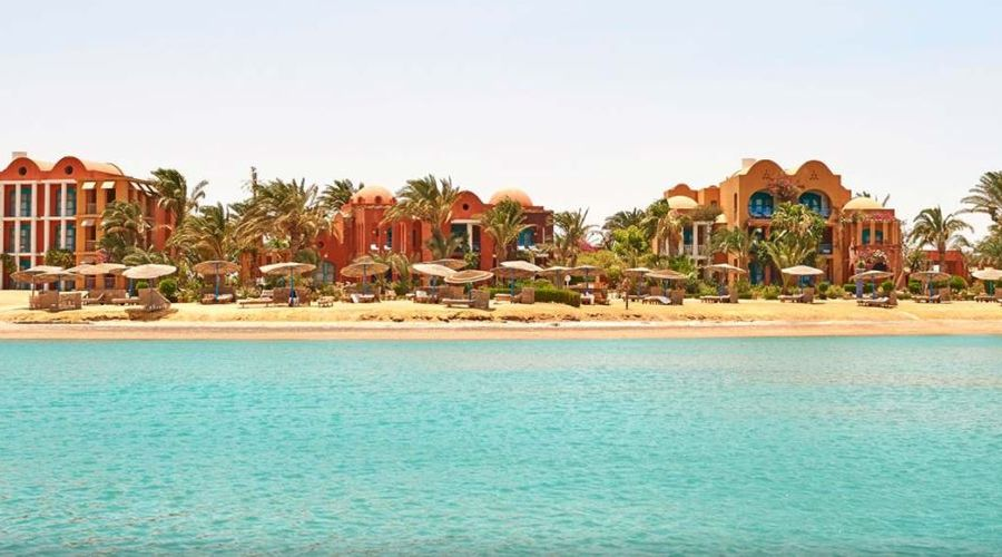 Sheraton Miramar Resort El Gouna-1 of 46 photos