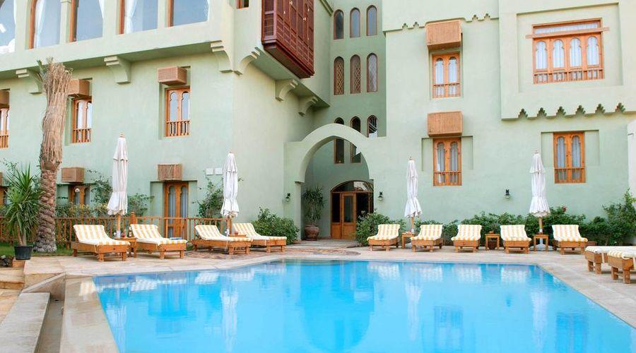 Ali Pasha Hotel El Gouna-4 of 42 photos