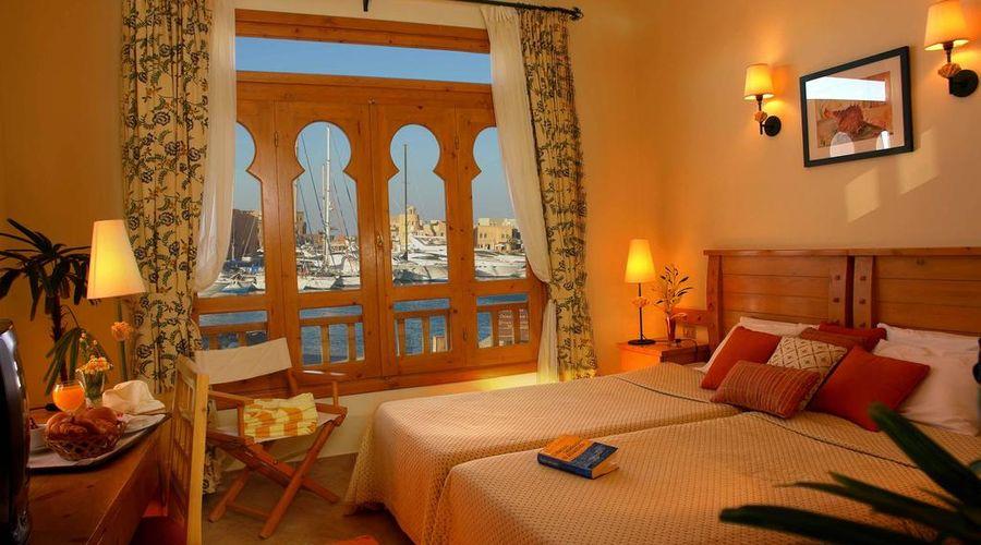 Ali Pasha Hotel El Gouna-8 of 42 photos