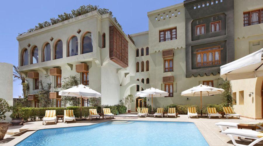 Ali Pasha Hotel El Gouna-11 of 42 photos