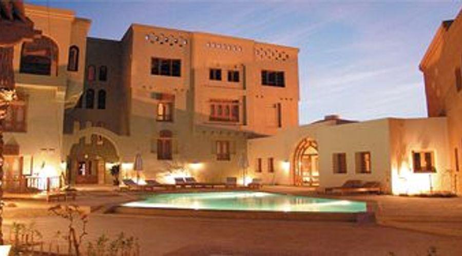 Ali Pasha Hotel El Gouna-1 of 42 photos