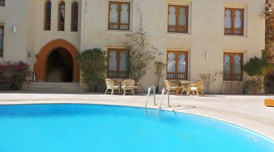 Ali Pasha Hotel El Gouna-32 of 42 photos