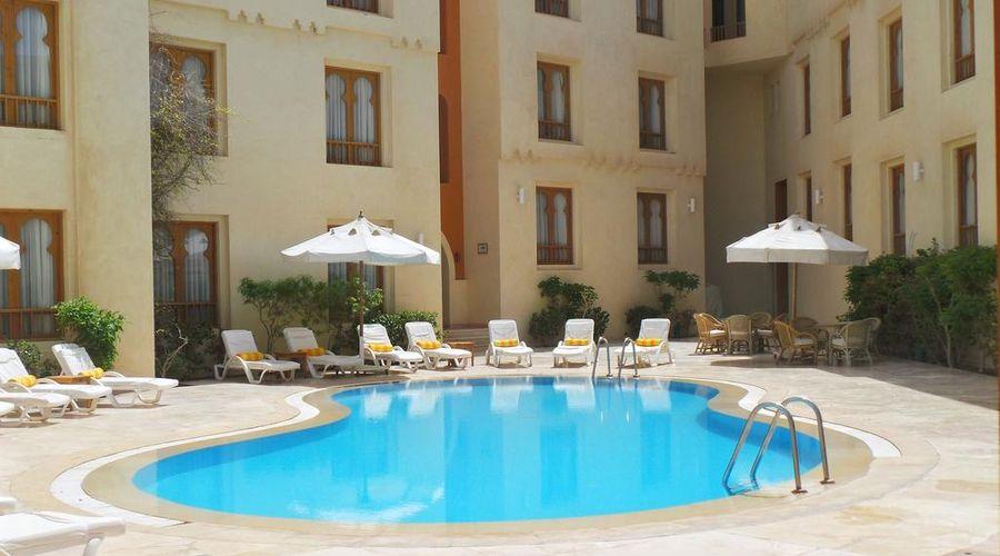 Ali Pasha Hotel El Gouna-36 of 42 photos