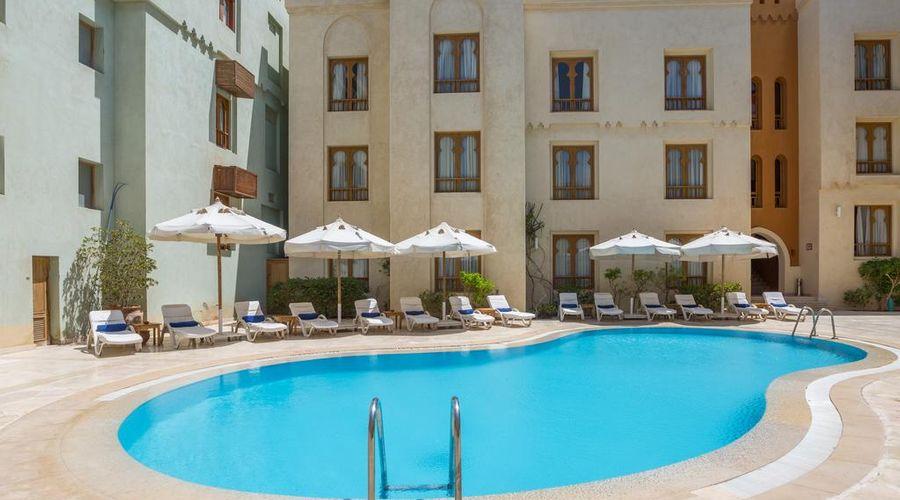Ali Pasha Hotel El Gouna-41 of 42 photos