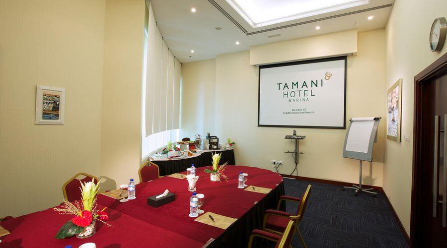 Tamani Marina Hotel & Apartments-22 of 39 photos