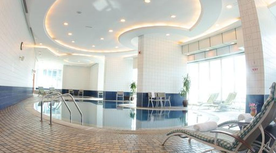 Tamani Marina Hotel & Apartments-28 of 39 photos