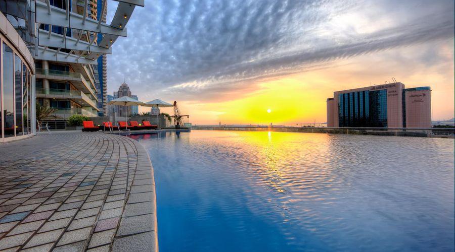 Tamani Marina Hotel & Apartments-33 of 39 photos