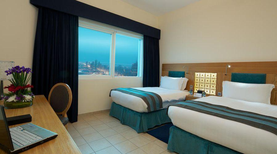 Tamani Marina Hotel & Apartments-6 of 39 photos
