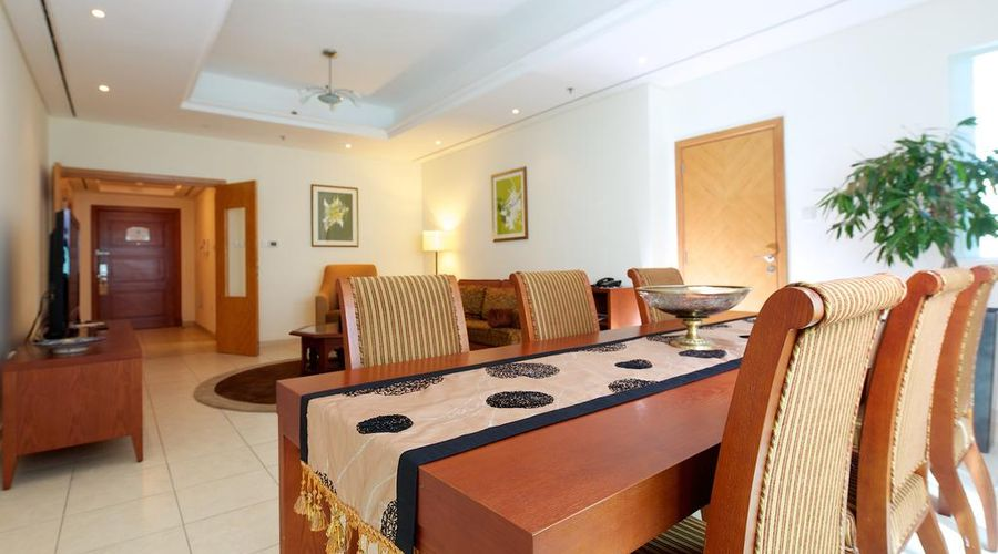 Tamani Marina Hotel & Apartments-9 of 39 photos