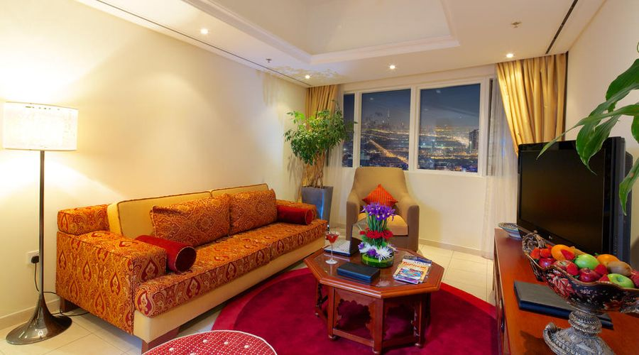 Tamani Marina Hotel & Apartments-10 of 39 photos