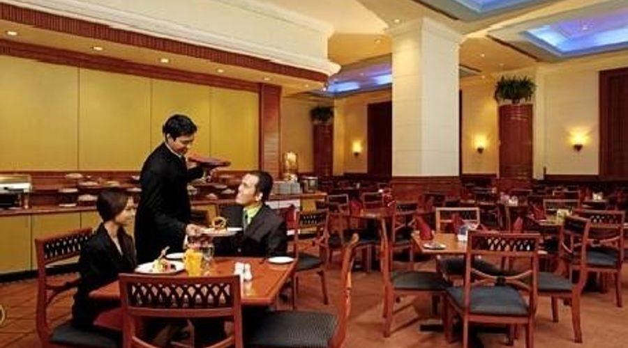 Grand BlueWave Hotel Shah Alam-12 من 44 الصور