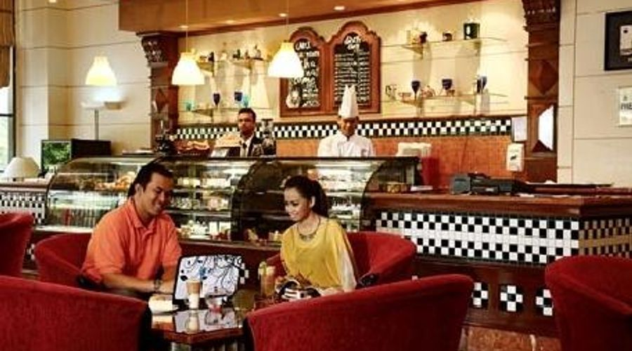 Grand BlueWave Hotel Shah Alam-13 من 44 الصور