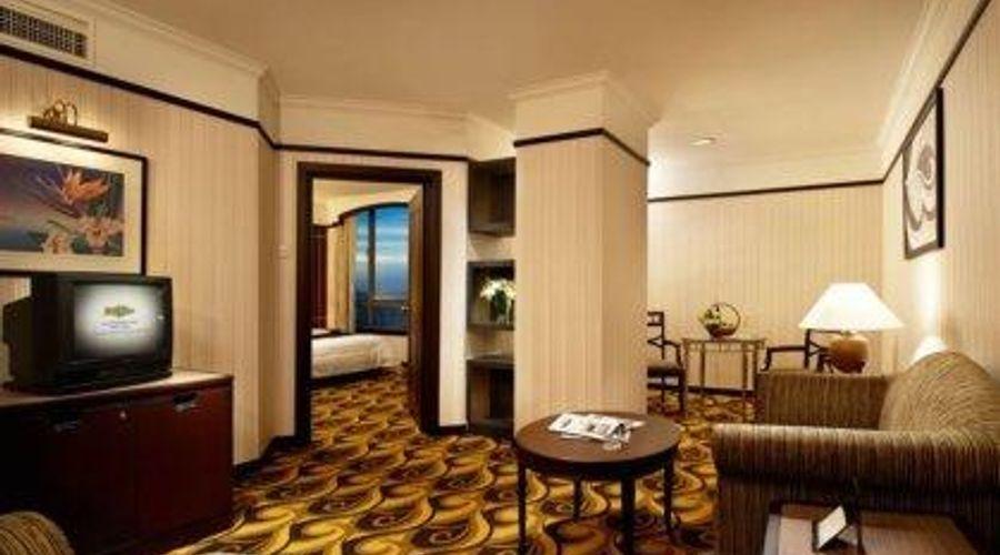 Grand BlueWave Hotel Shah Alam-18 من 44 الصور