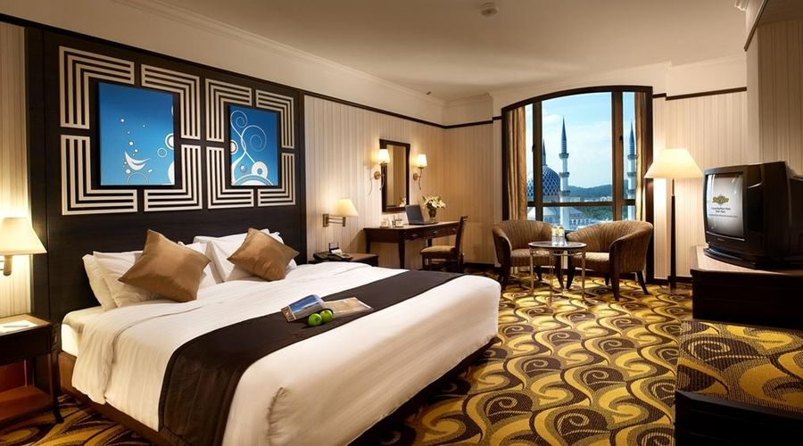 Grand BlueWave Hotel Shah Alam-21 من 44 الصور