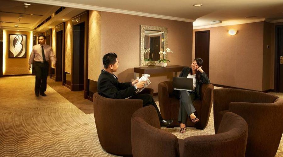 Grand BlueWave Hotel Shah Alam-22 من 44 الصور
