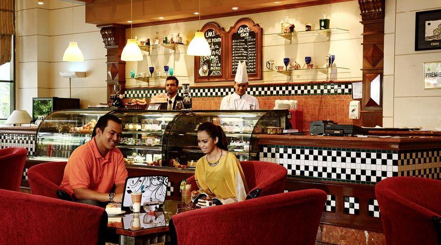 Grand BlueWave Hotel Shah Alam-30 من 44 الصور