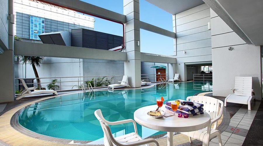 Grand BlueWave Hotel Shah Alam-31 من 44 الصور