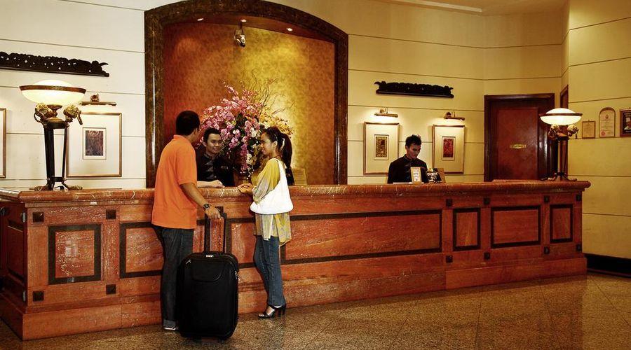Grand BlueWave Hotel Shah Alam-32 من 44 الصور