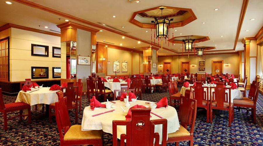 Grand BlueWave Hotel Shah Alam-35 من 44 الصور
