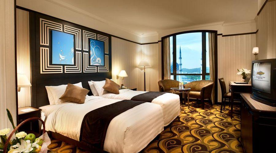 Grand BlueWave Hotel Shah Alam-37 من 44 الصور