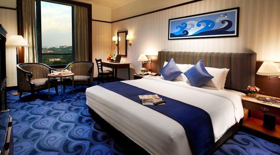 Grand BlueWave Hotel Shah Alam-38 من 44 الصور