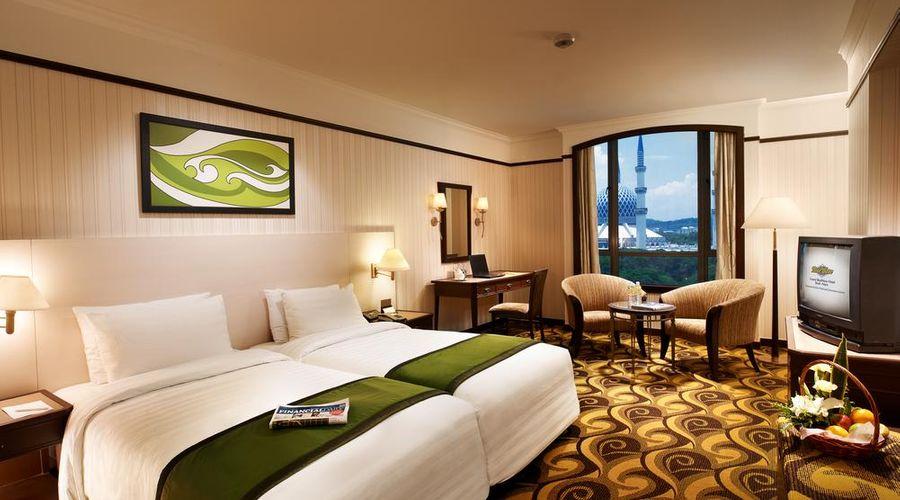 Grand BlueWave Hotel Shah Alam-39 من 44 الصور