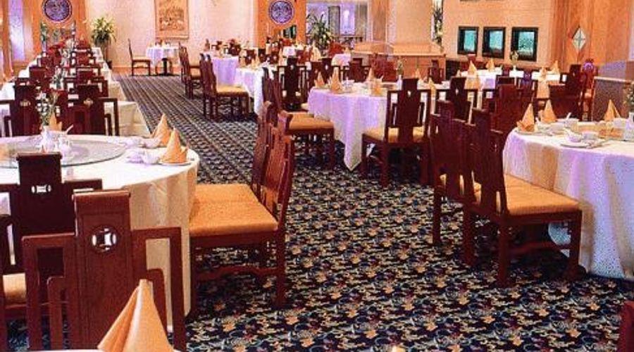 Grand BlueWave Hotel Shah Alam-4 من 44 الصور
