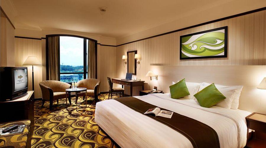Grand BlueWave Hotel Shah Alam-40 من 44 الصور