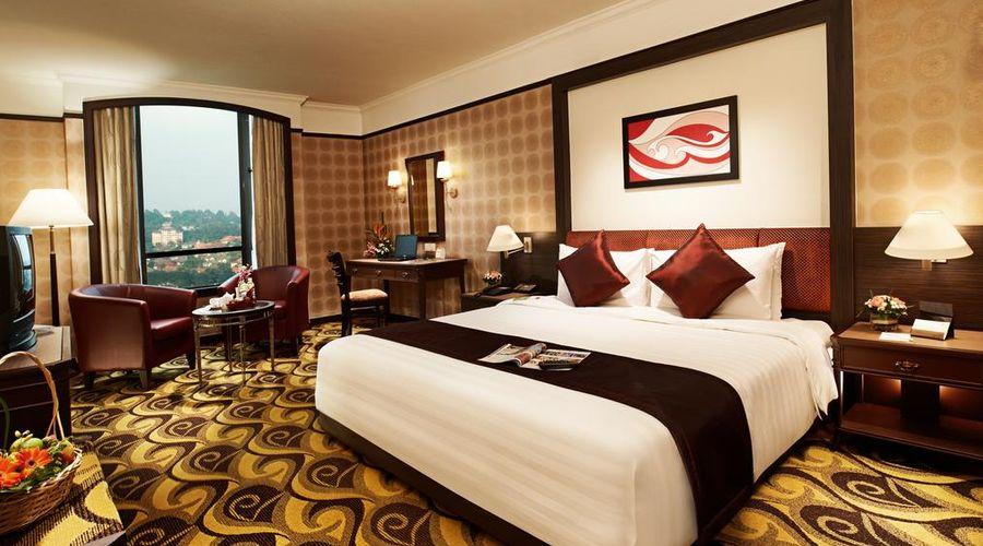 Grand BlueWave Hotel Shah Alam-41 من 44 الصور