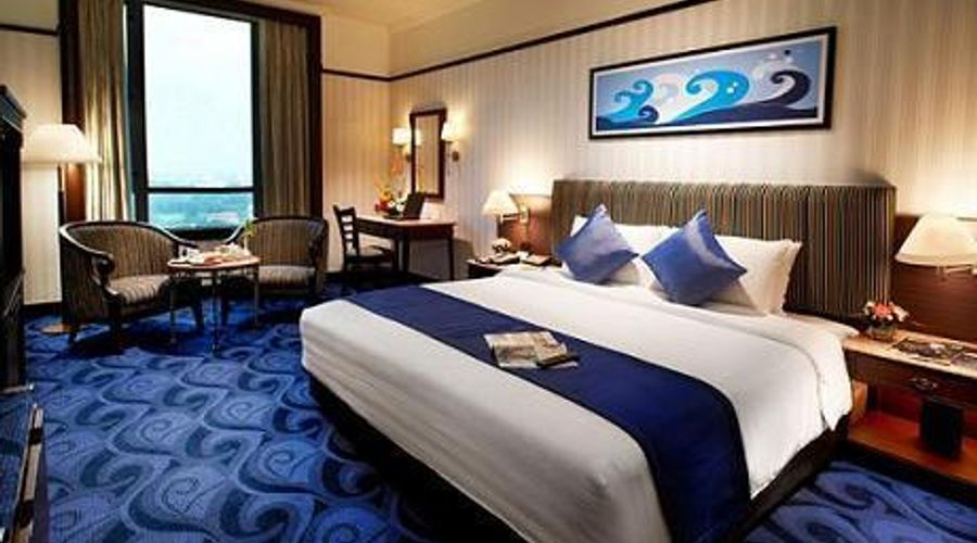 Grand BlueWave Hotel Shah Alam-43 من 44 الصور