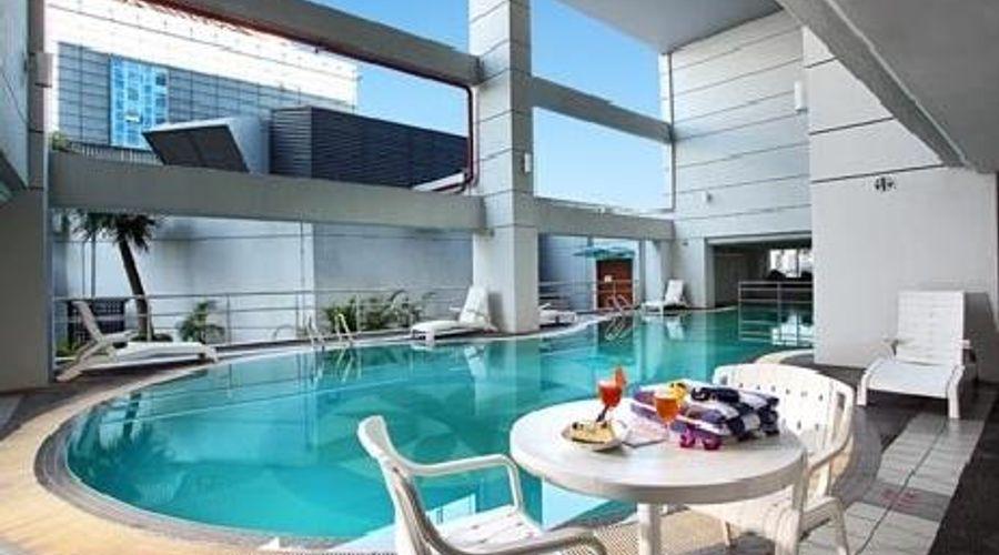Grand BlueWave Hotel Shah Alam-9 من 44 الصور