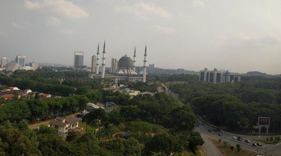Grand BlueWave Hotel Shah Alam-44 من 44 الصور
