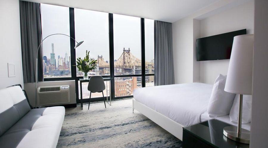 Z NYC Hotel-10 of 36 photos
