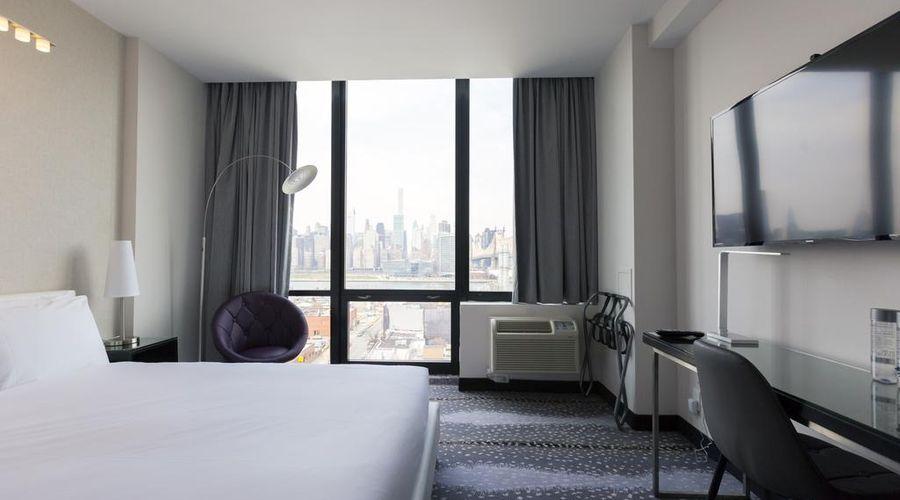 Z NYC Hotel-7 of 36 photos