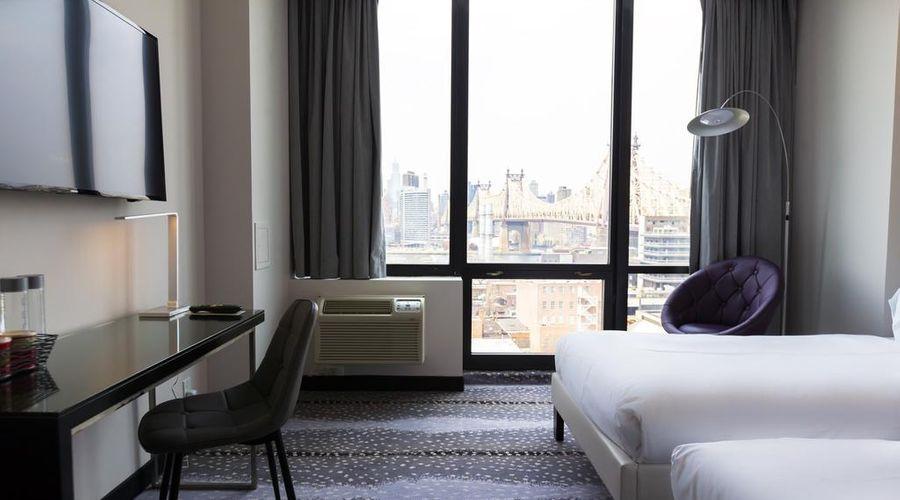 Z NYC Hotel-8 of 36 photos