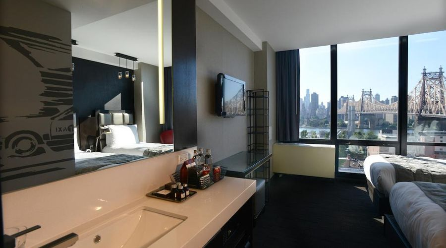 Z NYC Hotel-13 of 36 photos
