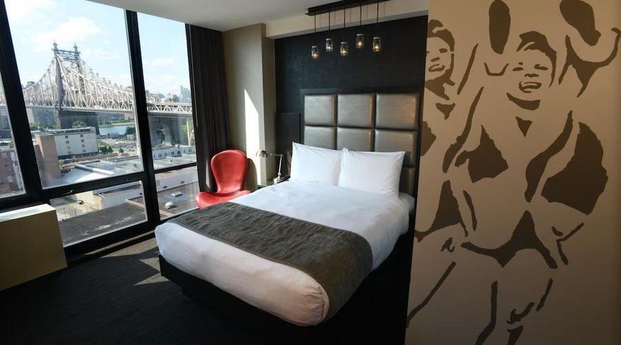 Z NYC Hotel-5 of 36 photos