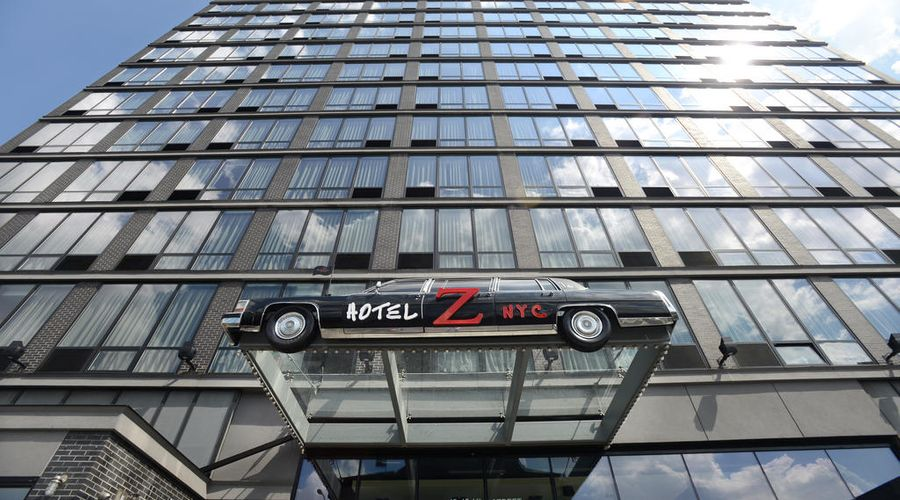 Z NYC Hotel-2 of 36 photos