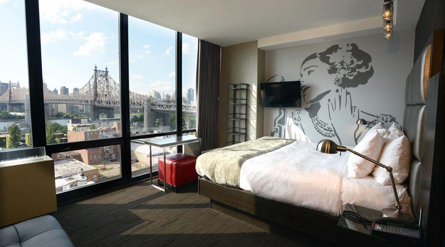 Z NYC Hotel-11 of 36 photos