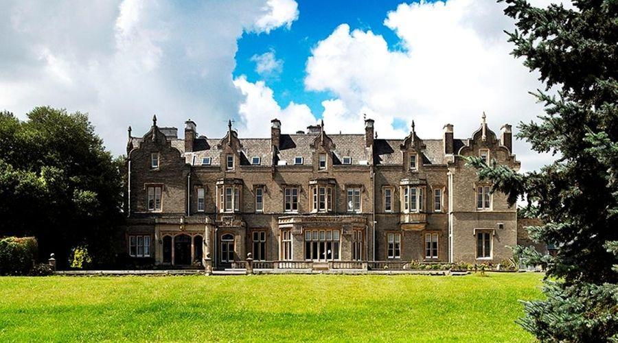 Shendish Manor Hotel & Golf Course-1 of 37 photos