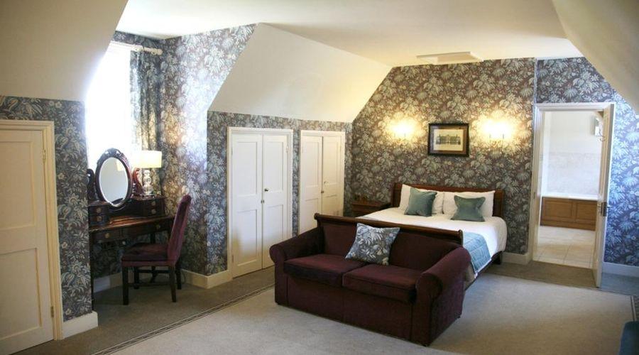 Shendish Manor Hotel & Golf Course-10 of 37 photos