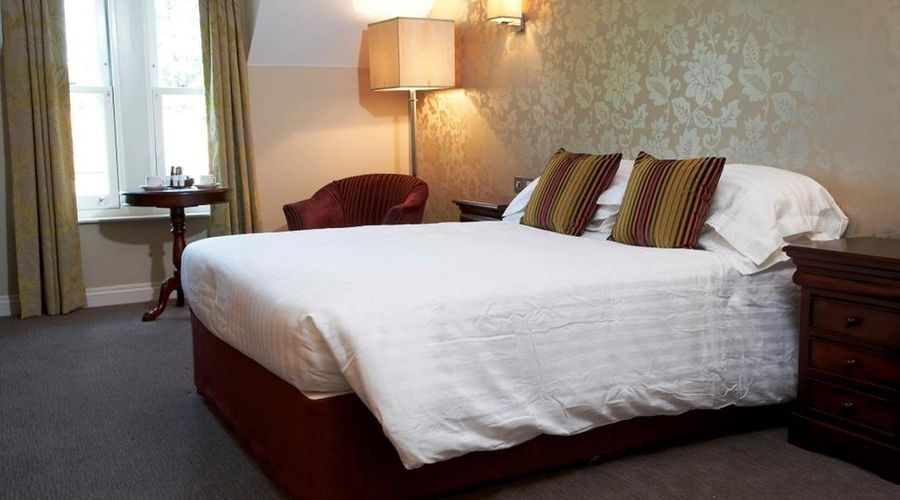 Shendish Manor Hotel & Golf Course-12 of 37 photos