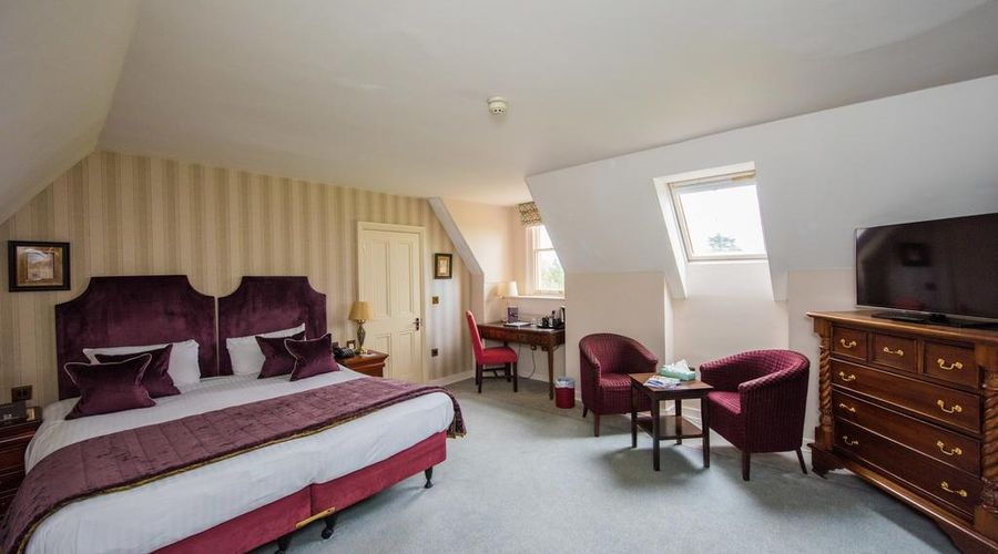 Shendish Manor Hotel & Golf Course-20 of 37 photos