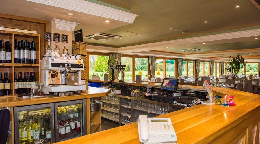 Shendish Manor Hotel & Golf Course-22 of 37 photos