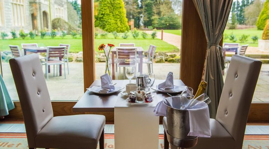 Shendish Manor Hotel & Golf Course-24 of 37 photos