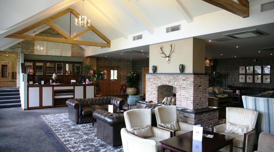 Shendish Manor Hotel & Golf Course-31 of 37 photos