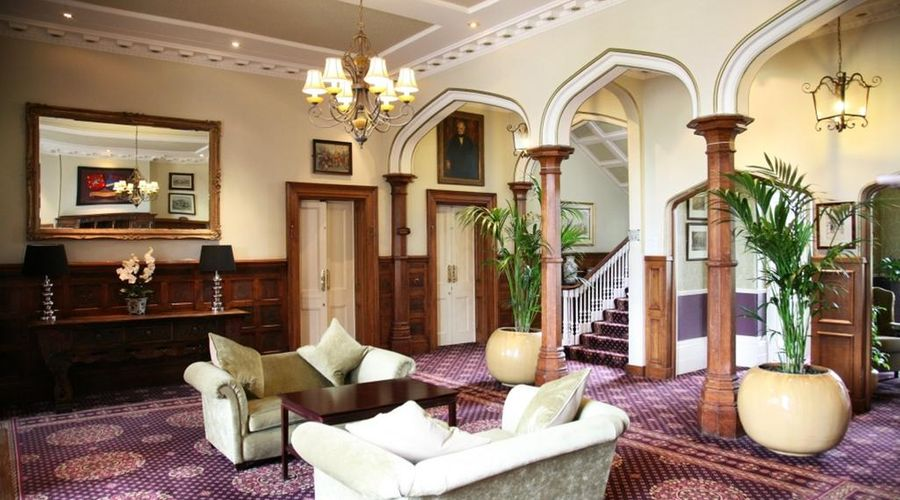 Shendish Manor Hotel & Golf Course-4 of 37 photos