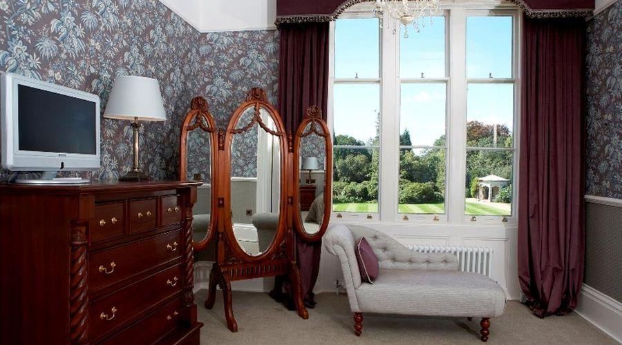 Shendish Manor Hotel & Golf Course-7 of 37 photos