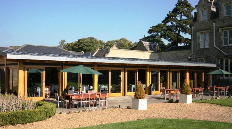 Shendish Manor Hotel & Golf Course-32 of 37 photos